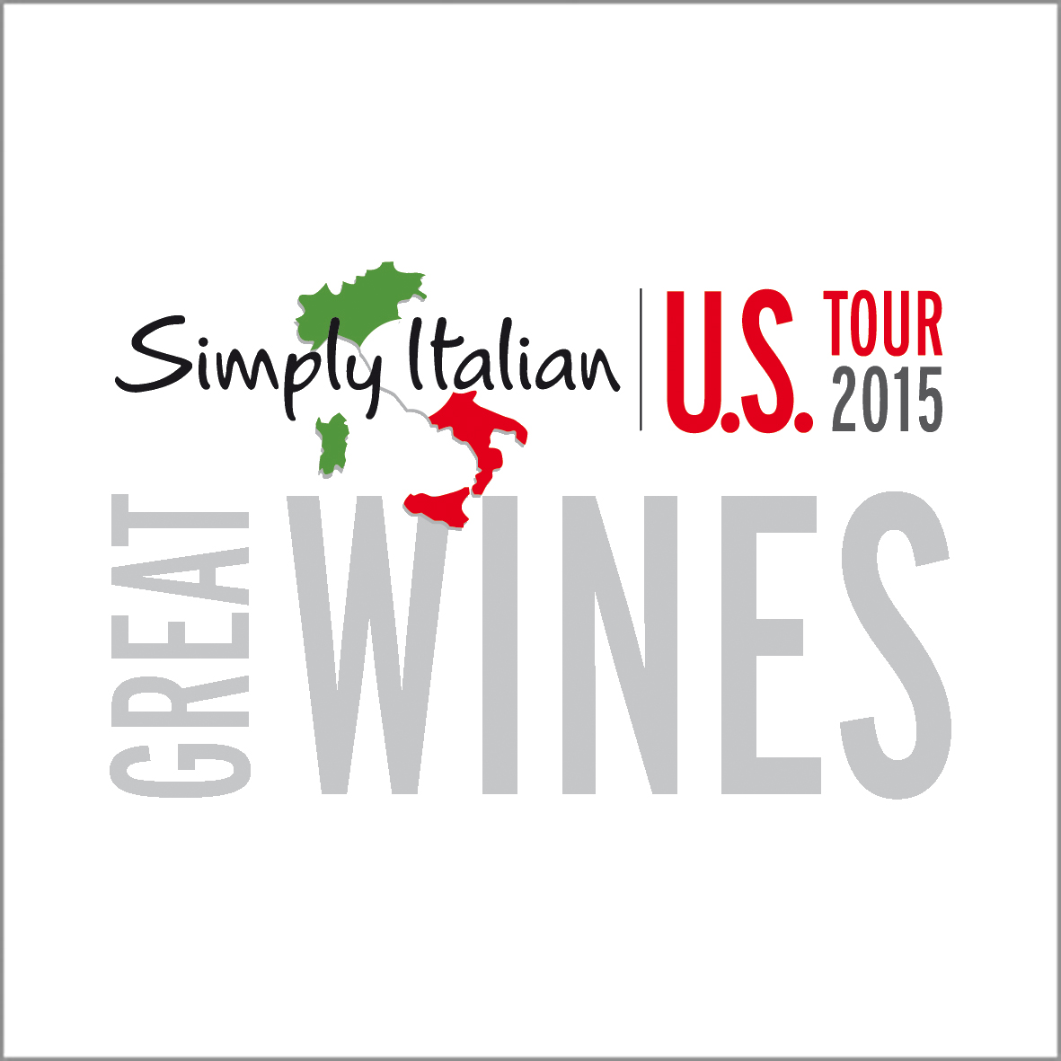 Simply Italian US Tour 2015